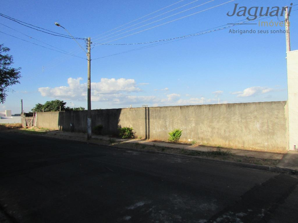 Terreno residencial à venda, Parque Esmeralda, Agudos - TE0012.