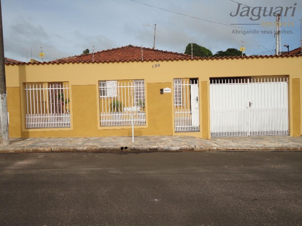 Casa residencial à venda, Centro, Agudos.