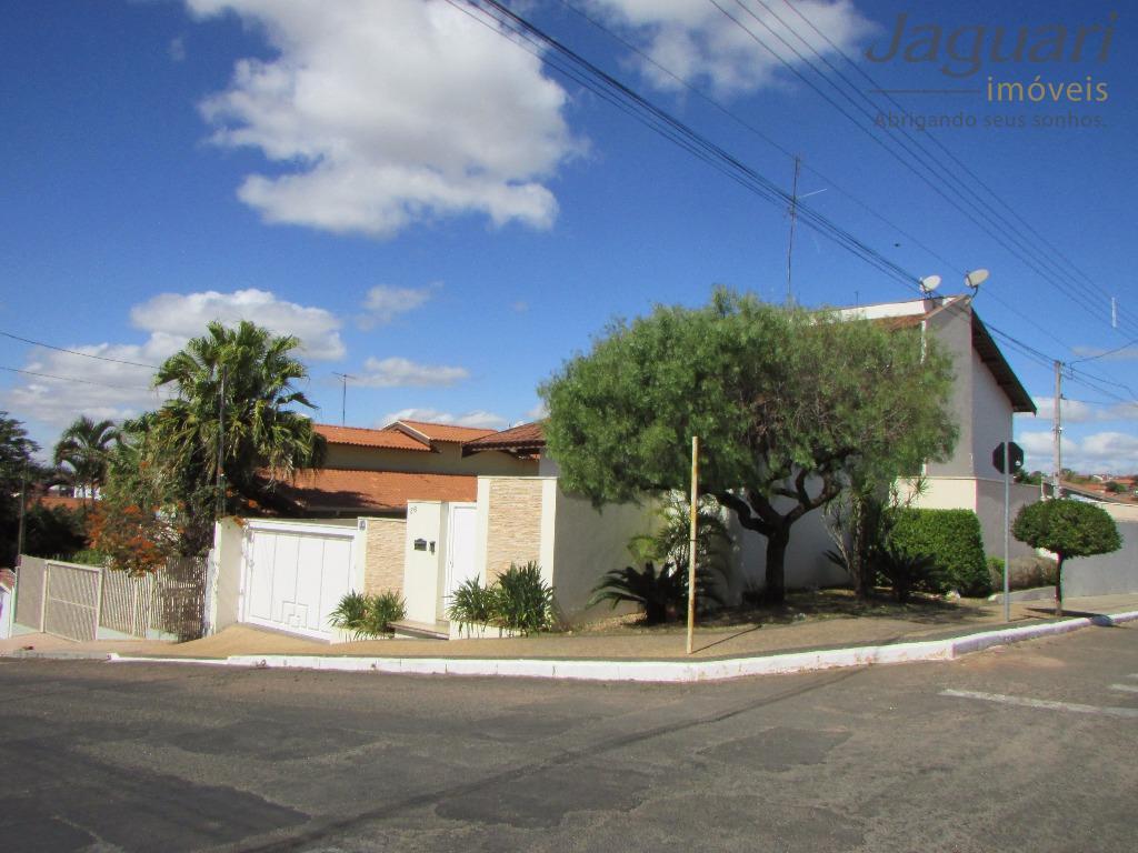Casa residencial à venda, Vila Andreotti, Agudos.