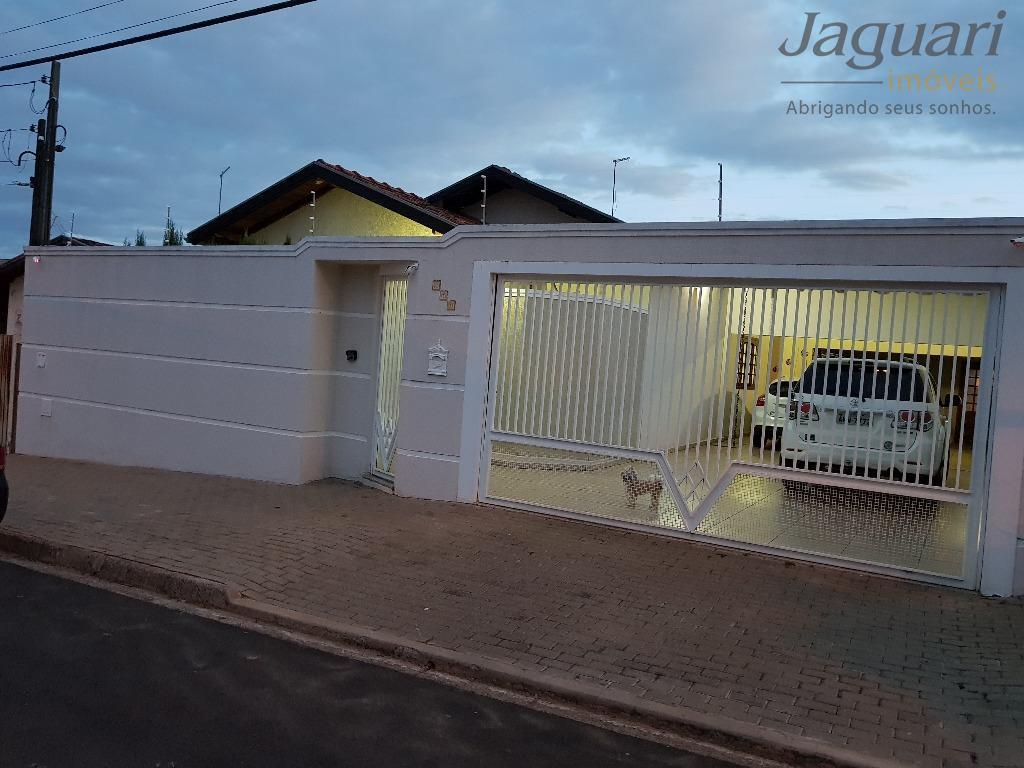 Casa residencial à venda, Parque Esmeralda, Agudos - CA0472.