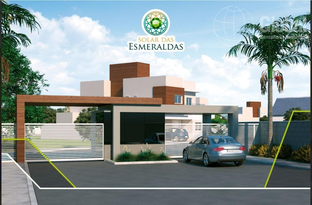 Solar Das Esmeraldas