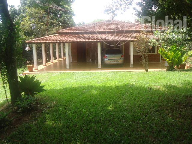 Chácara residencial à venda, Parque Dante Marmiroli, Sumaré - CH0008.