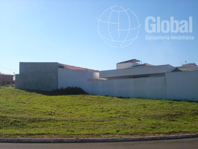 Terreno Residencial à venda, Jardim Residencial Parque da Floresta, Sumaré - TE0051.