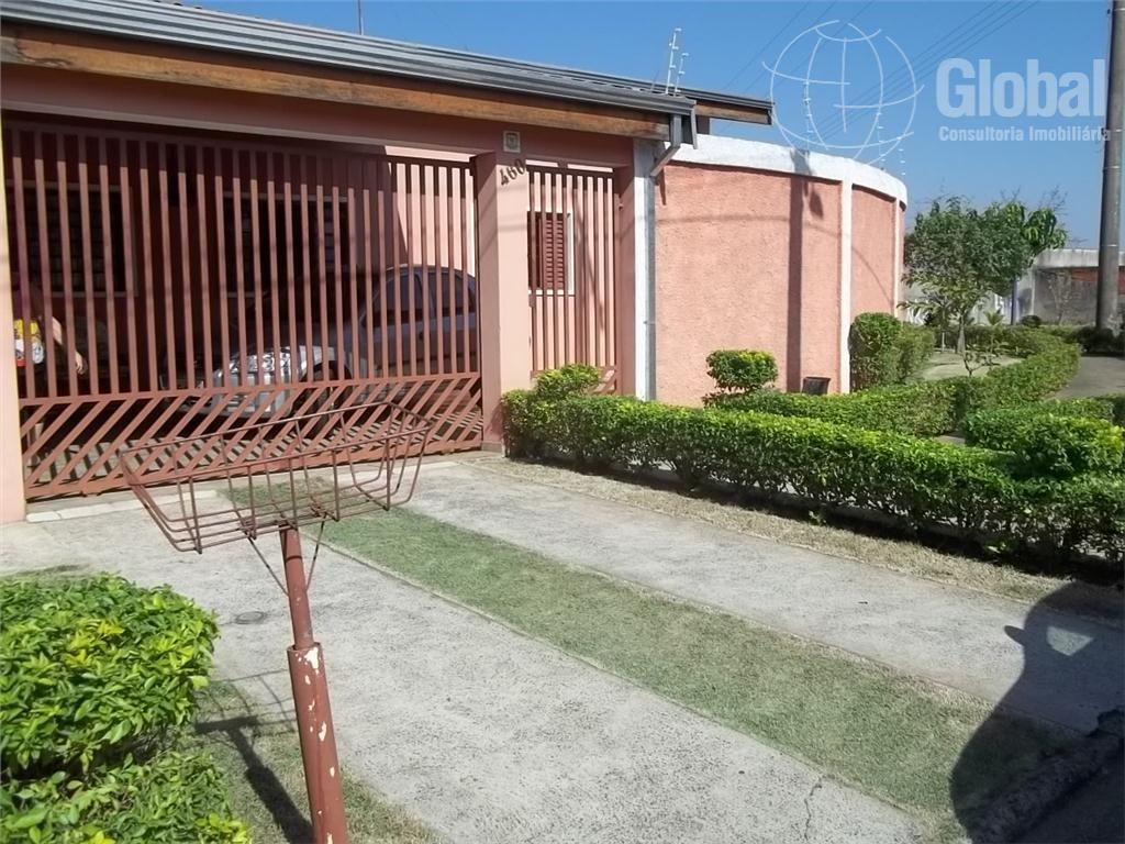 Casa Residencial à venda, Parque Manoel de Vasconcelos, Sumaré - CA0360.
