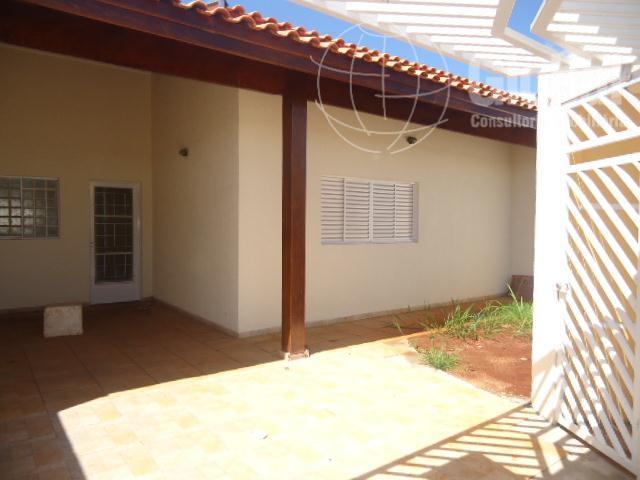 Casa Residencial à venda, Residencial Bordon, Sumaré - CA0484.