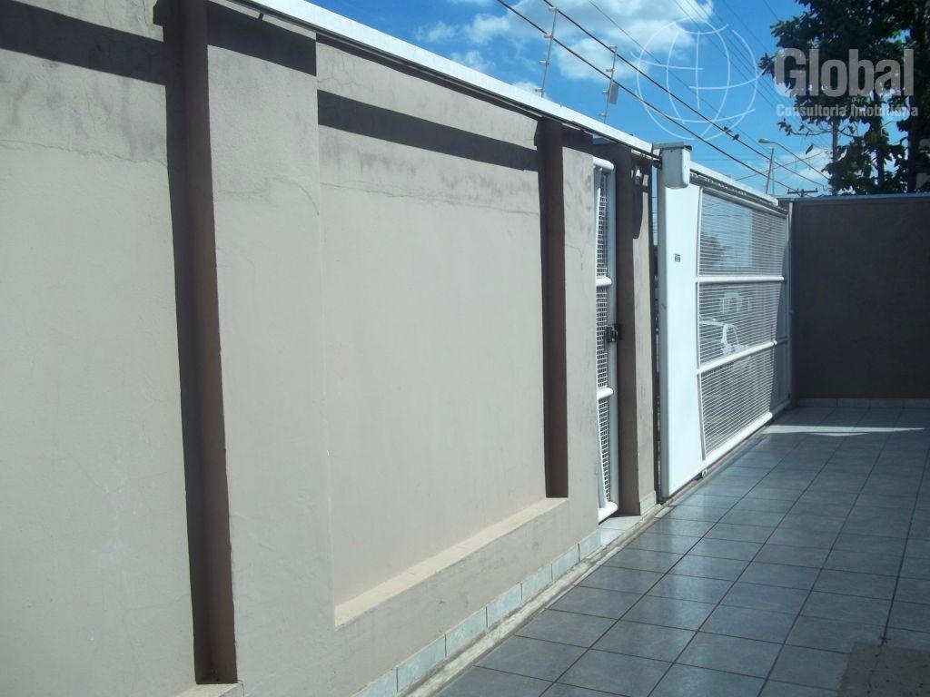 Casa  residencial à venda, Parque Hongaro, Sumaré.
