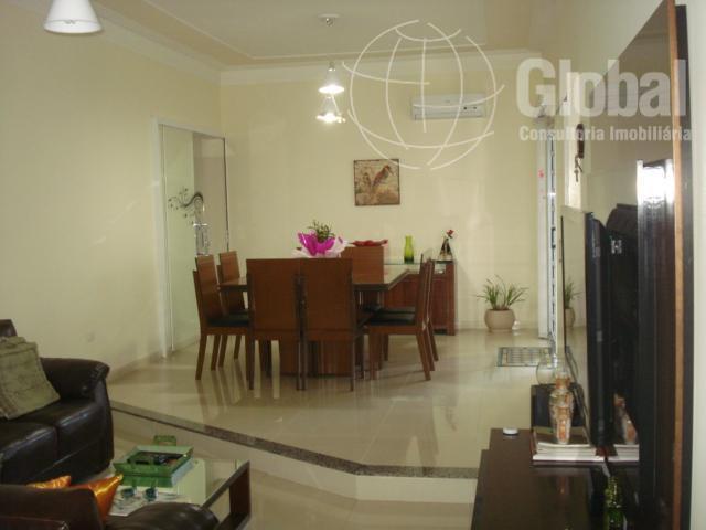 Casa residencial à venda, Jardim Primavera, Nova Odessa.