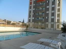 Apartamento residencial à venda, Centro, Nova Odessa.