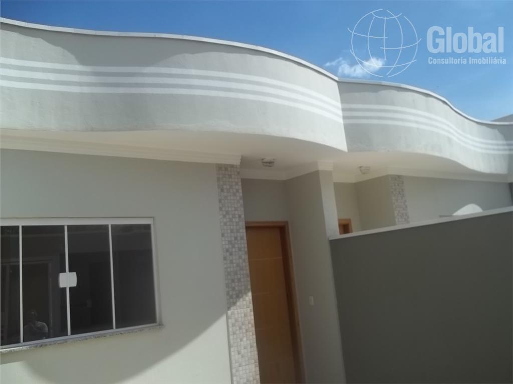 Casa residencial à venda, Jardim Bela Vista, Sumaré.