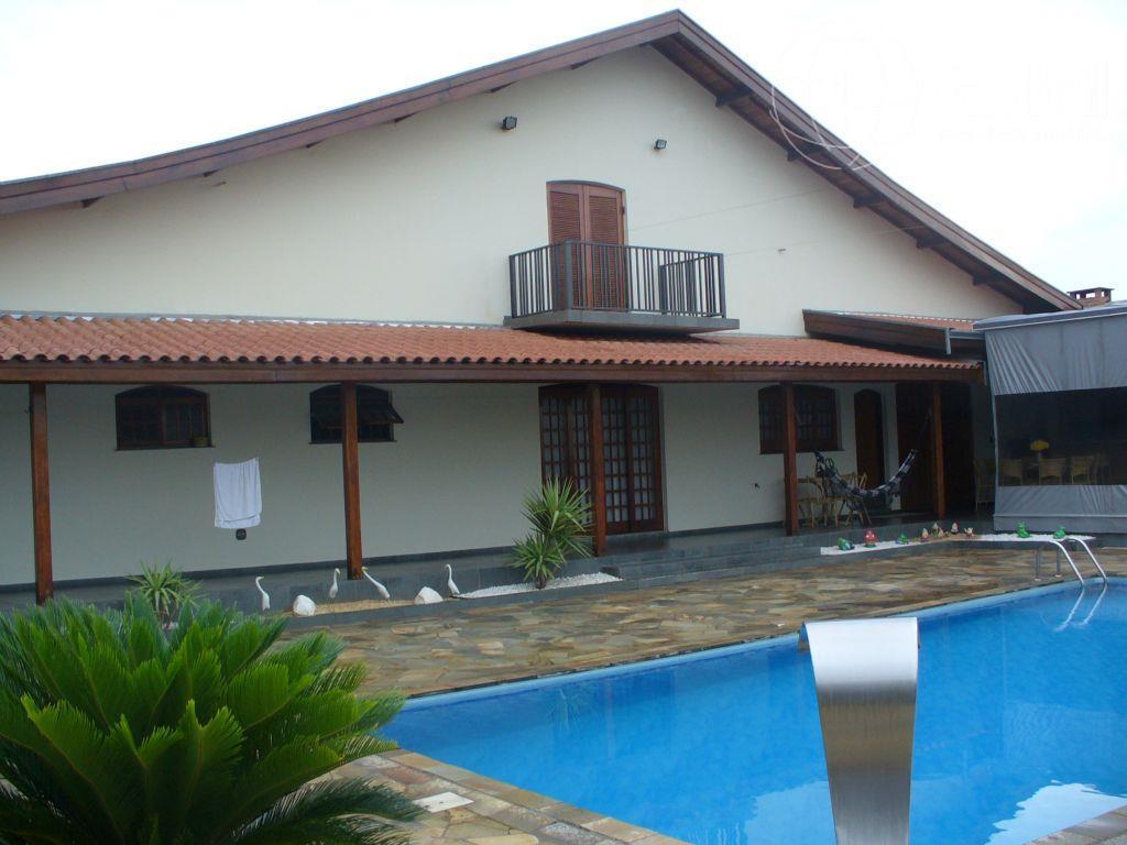 Casa  residencial para locação, Jardim Santa Madalena, Sumaré.