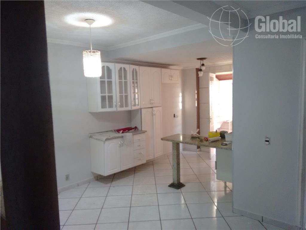 sobrado modelo flávia, com 3 dormitórios (1 suíte), armário embutido na suíte, living para 3 ambientes,...