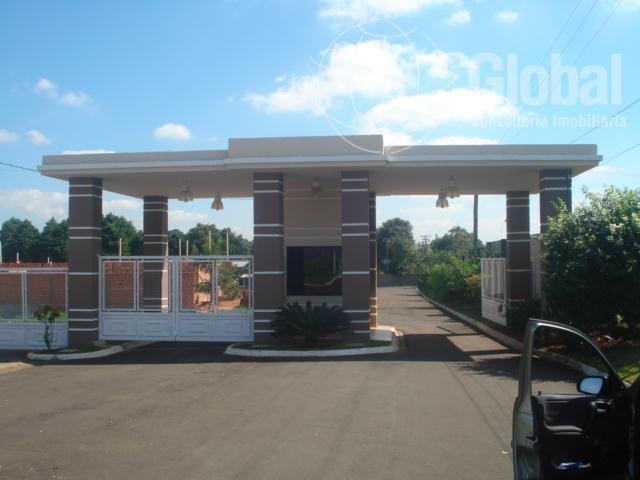 Terreno residencial à venda, Residencial Amália Luiza, Sumaré.