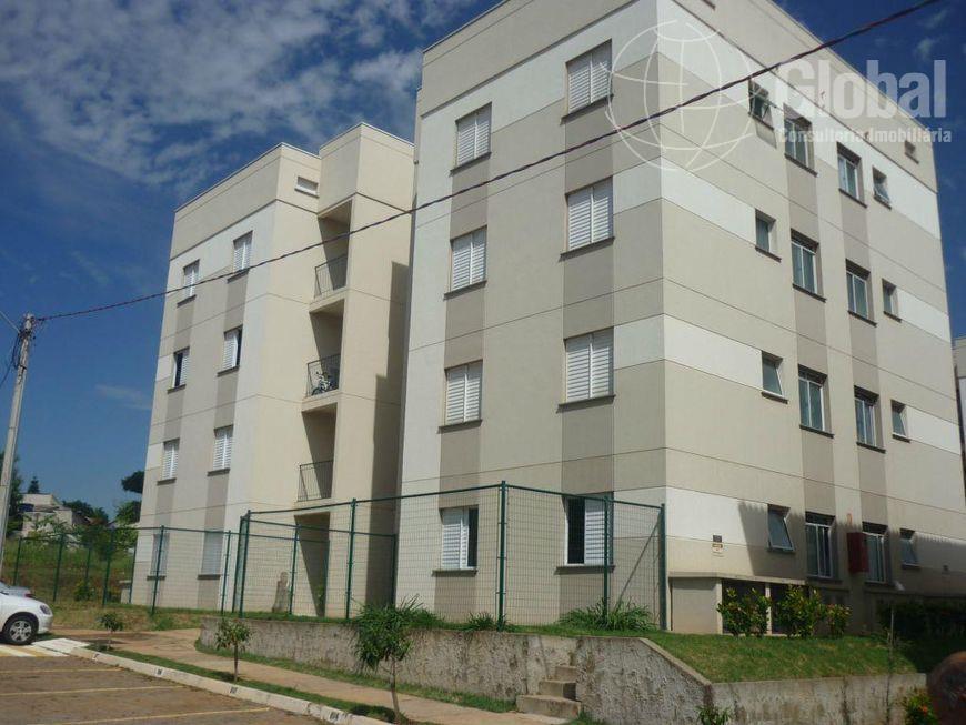 Apartamento residencial à venda, Jardim Bom Retiro (Nova Veneza), Sumaré.