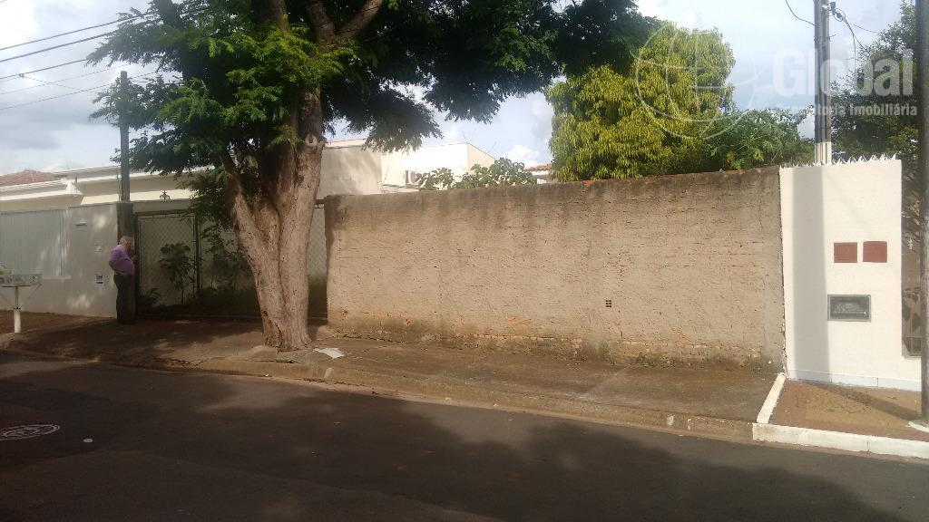 Terreno residencial à venda, Planalto do Sol, Sumaré.