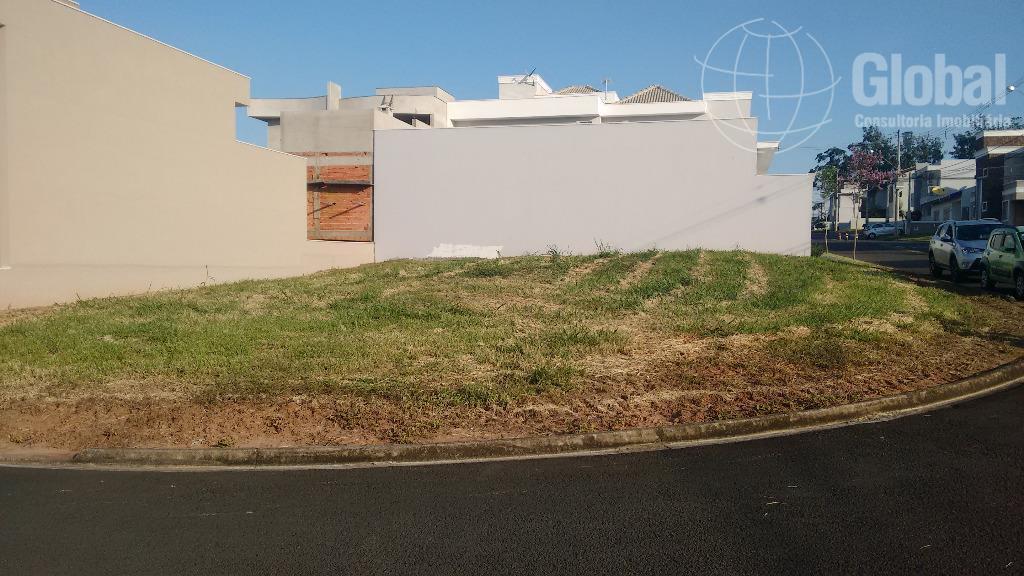 Terreno residencial à venda, Residencial Imigrantes, Nova Odessa.