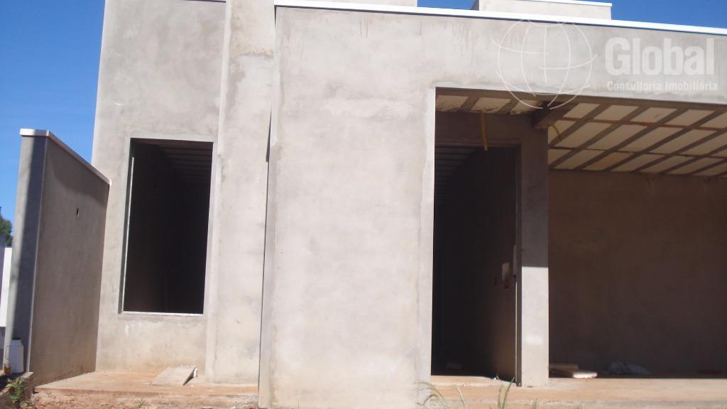 Casa residencial à venda, Residencial Portal do Lago, Sumaré.