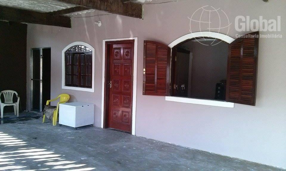 Casa residencial à venda, Conjunto Habitacional Angelo Tomazin, Sumaré.