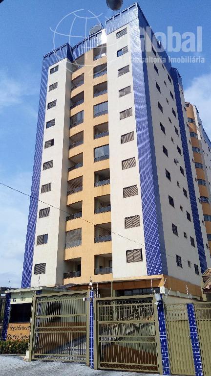 Apartamento residencial para venda e locação, Jardim Macarenko, Sumaré.