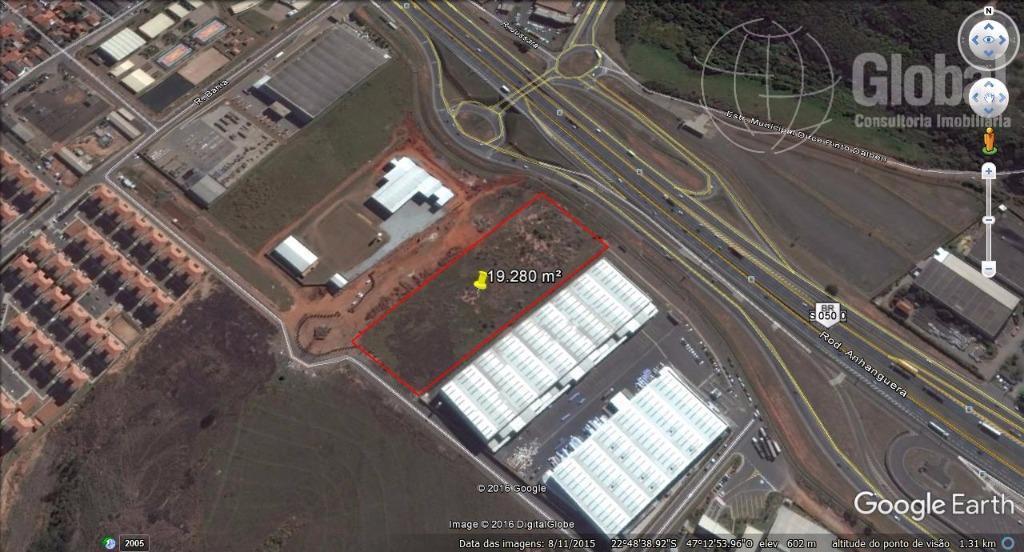 Área industrial à venda, Jardim Nova Veneza, Sumaré SP.