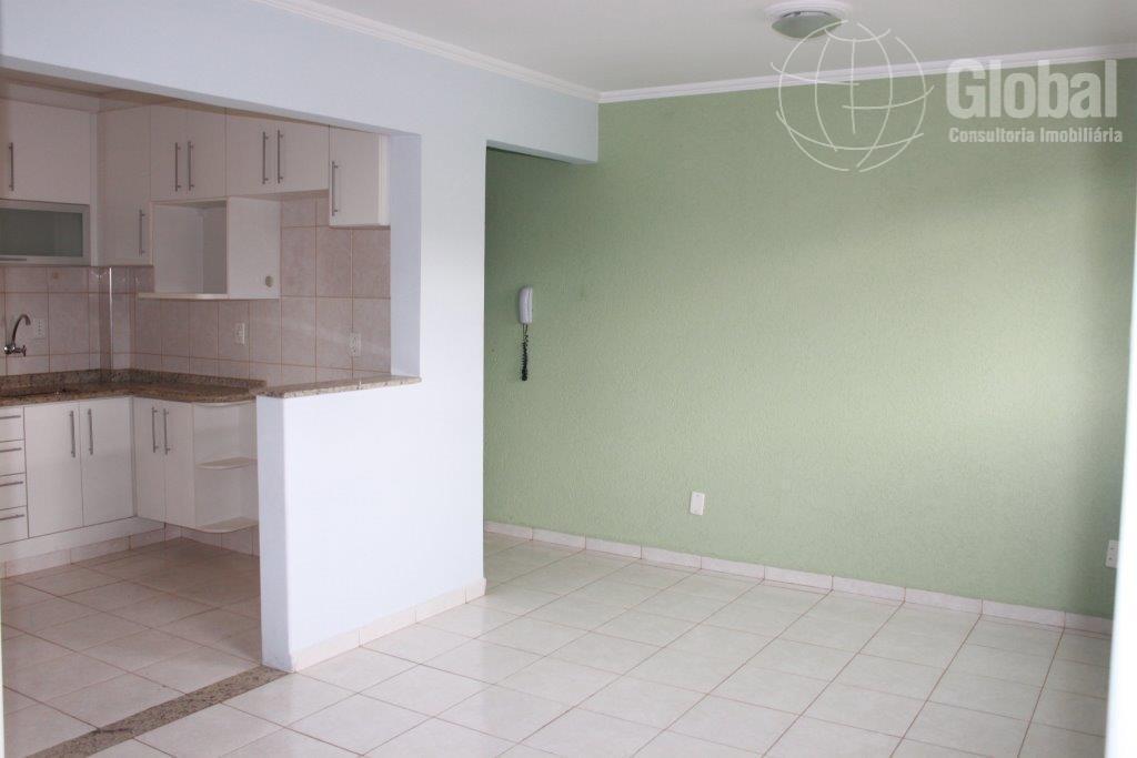Apartamento residencial à venda, Parque João de Vasconcelos, Sumaré.