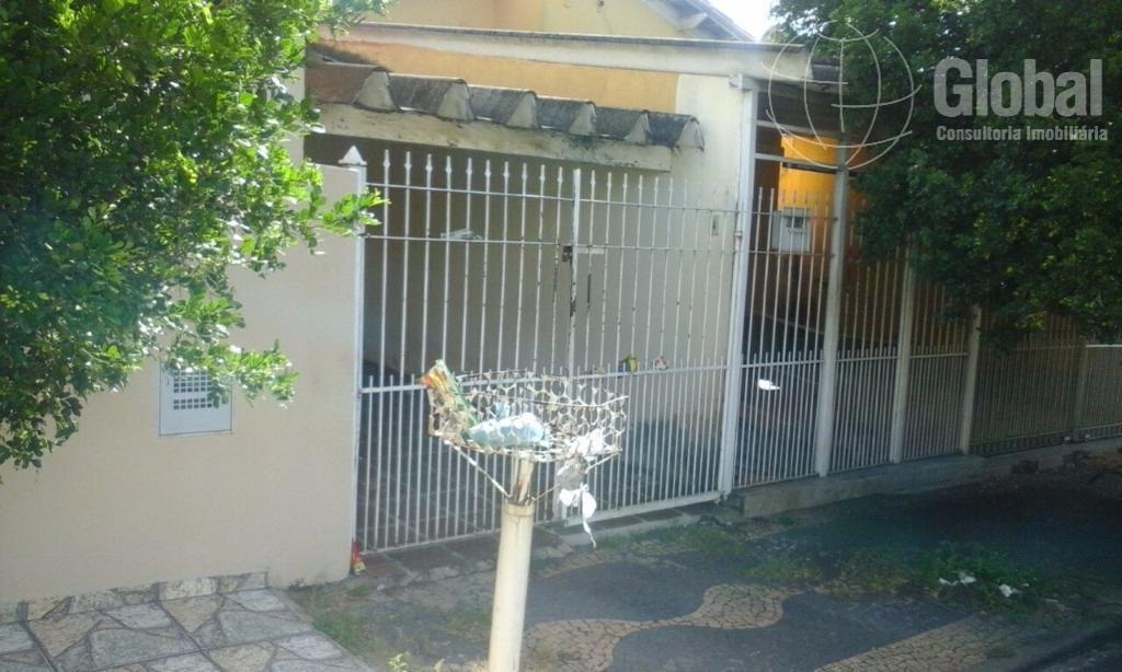 Casa residencial à venda, Centro, Sumaré.
