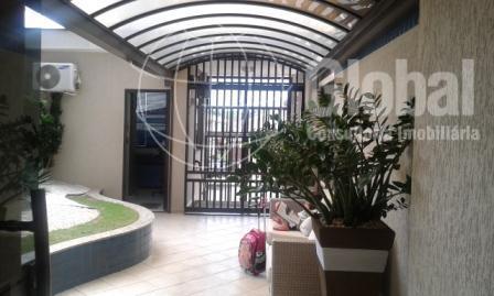 apartamento em edifício de alto padrão com 3 dormitórios, (1 suite), escritório, localização privilegiada , todo...