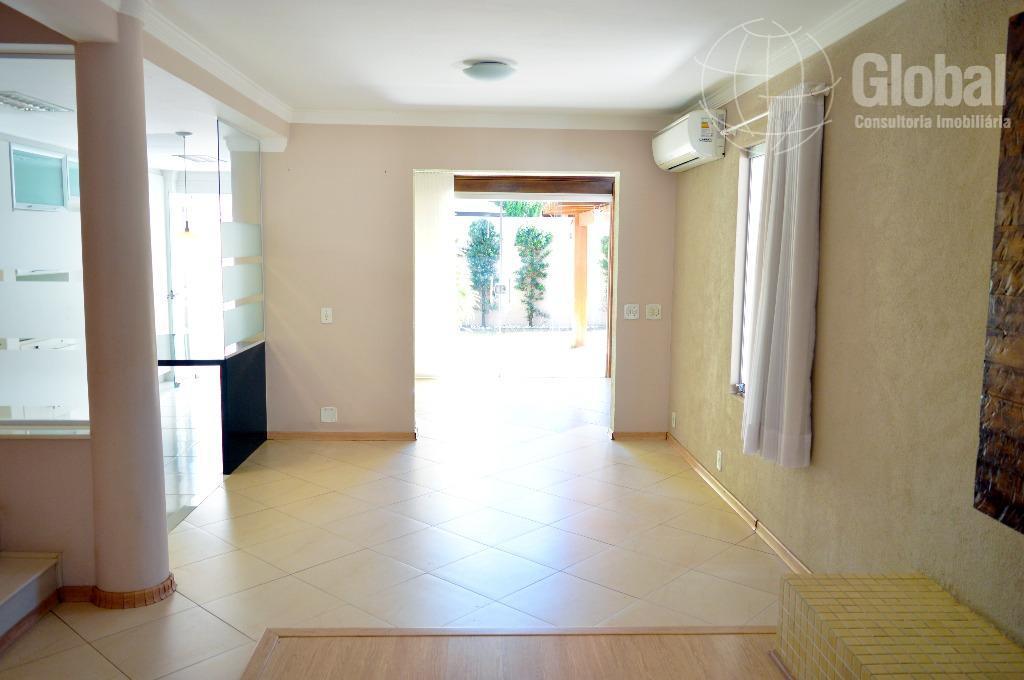 Sobrado residencial à venda, Parque Villa Flores, Sumaré.