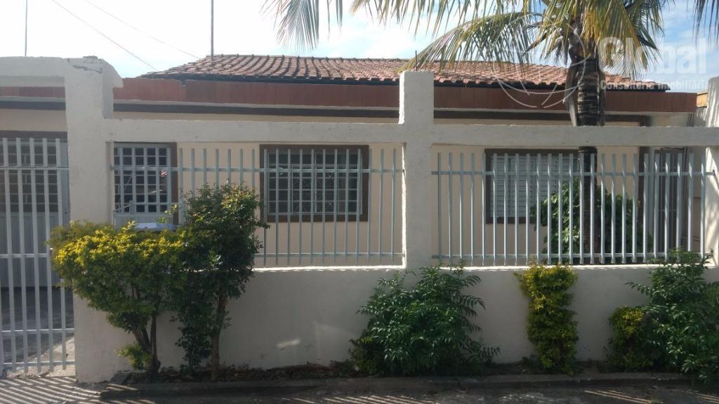 Casa  residencial à venda, Jardim São Manoel, Nova Odessa.