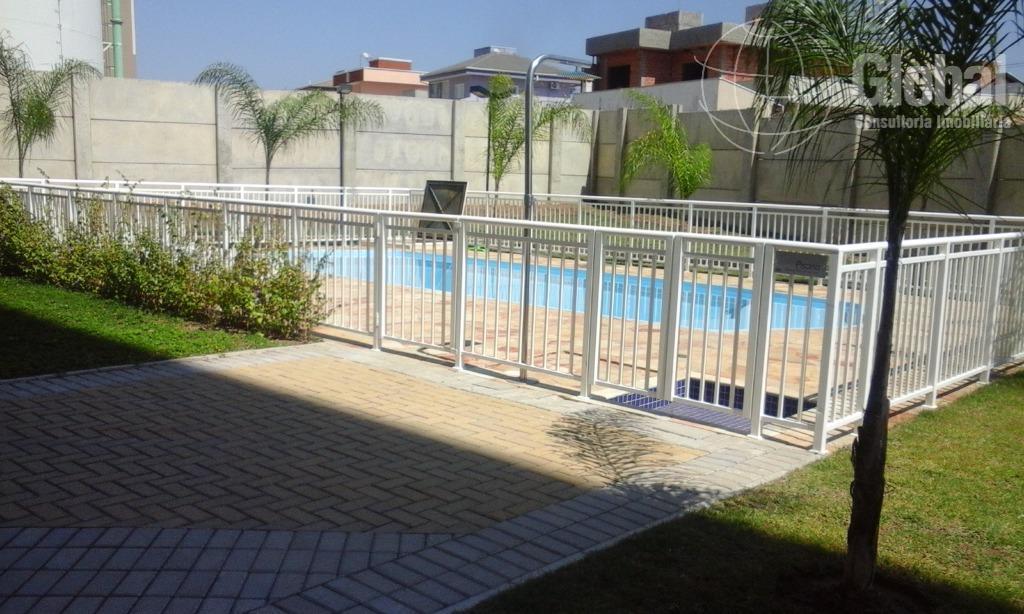 Apartamento residencial para venda e locação, Jardim Dulce (Nova Veneza), Sumaré.