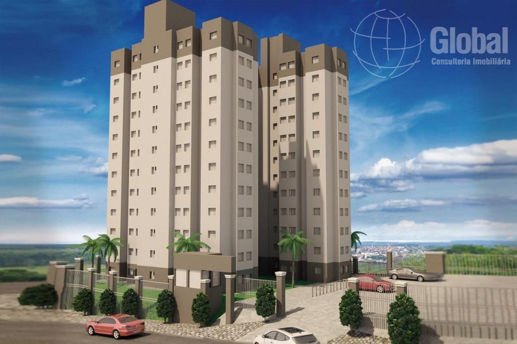 Apartamento lançamento Minha Casa Minha Vida em Nova Odessa SP