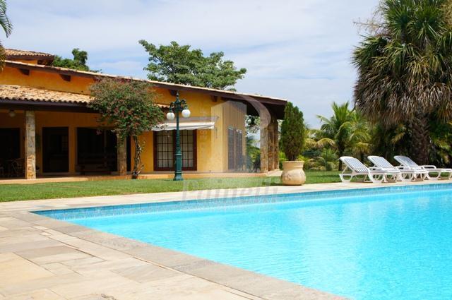 Casa residencial à venda, Lagos de Shanadu, Indaiatuba.