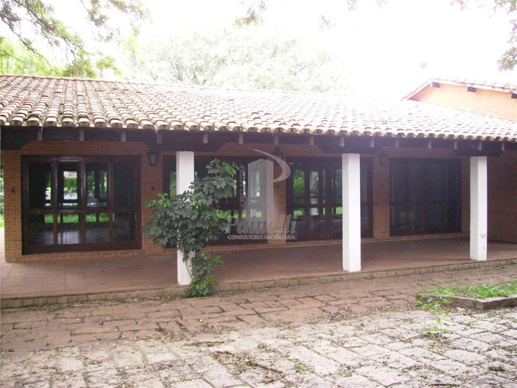 Casa Residencial à venda, Brasil, Itu - CA0461.