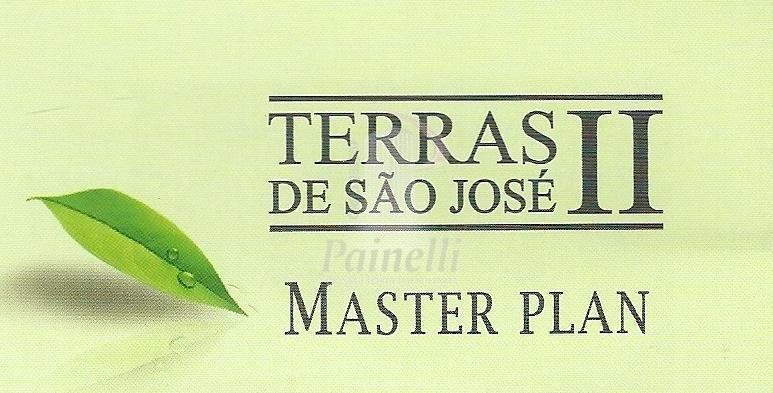 Terreno Residencial à venda, Condomínio Terras de São José, Itu - TE0053.