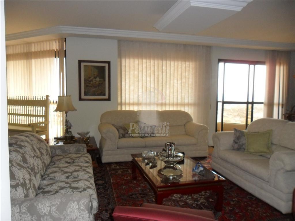 Apartamento Residencial à venda, Vila Henrique, Salto - AP0044.