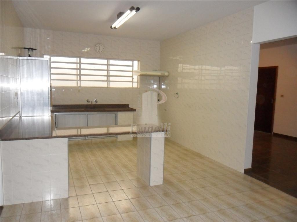 Casa residencial para locação, Vila Nova, Salto.
