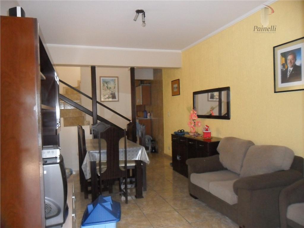 Casa residencial para locação, Parque Residencial Rondon, Salto - CA0513.