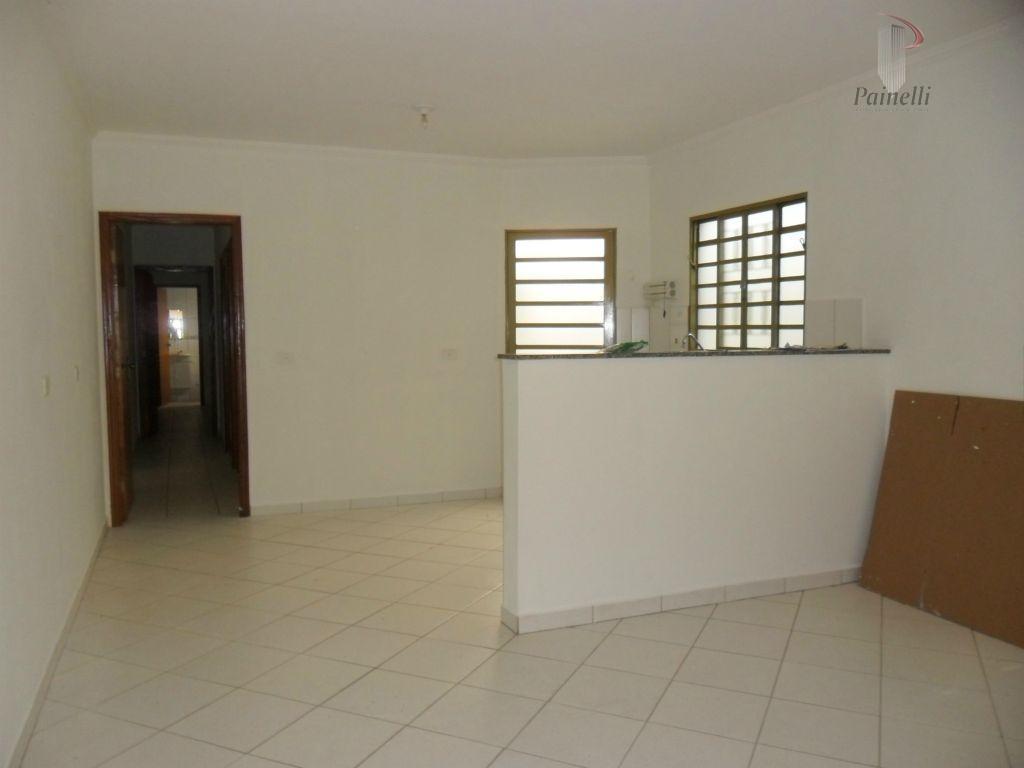 Casa residencial para locação, Estação, Salto.