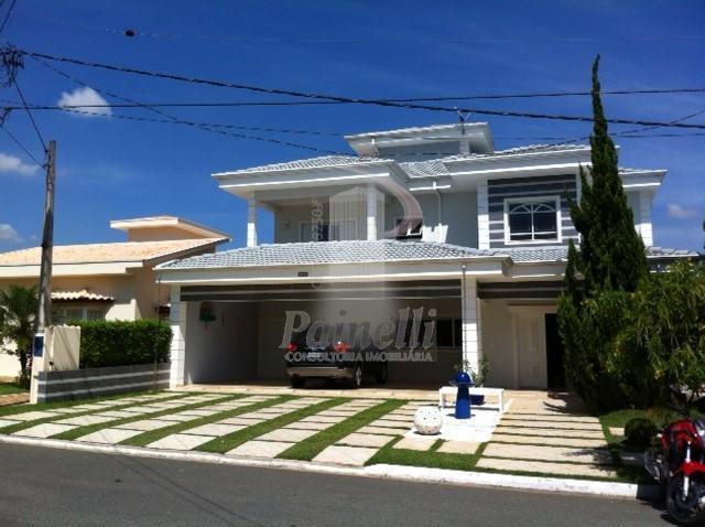 Casa residencial à venda, Vila Suíça, Indaiatuba.