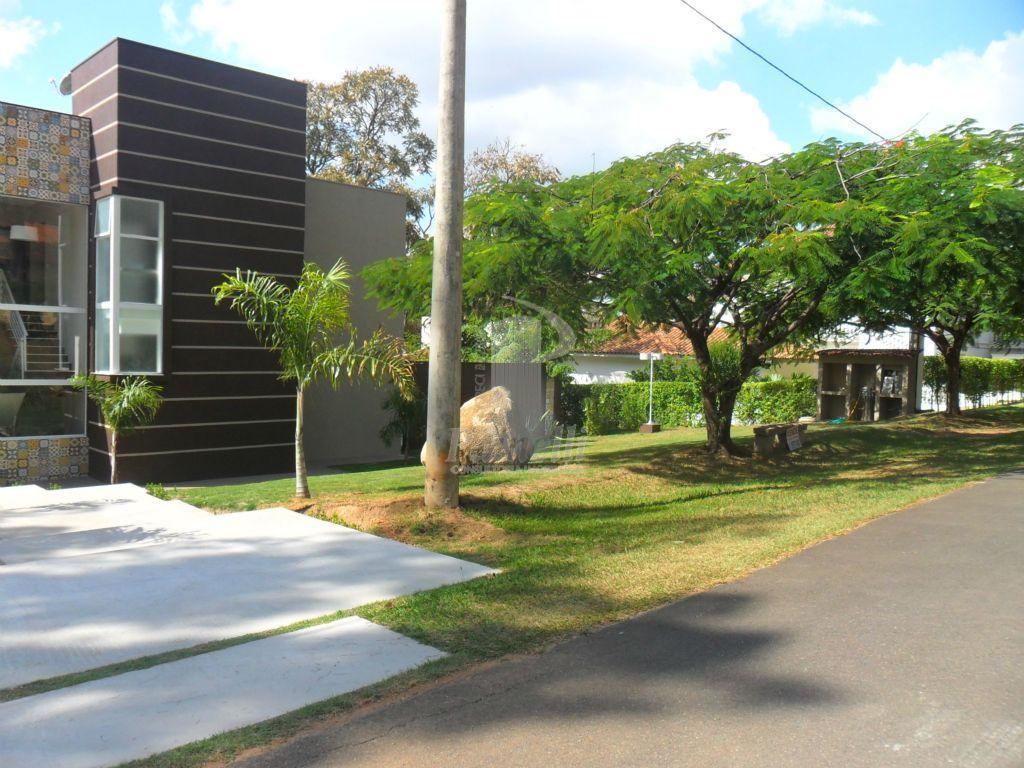 Casa residencial à venda, Condomínio Monte Belo, Salto.