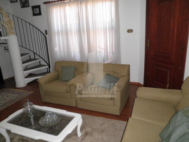 Casa residencial à venda, Jardim Nova Era, Salto.