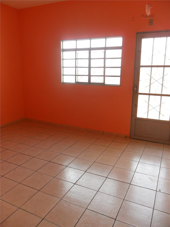 Casa Residencial à venda, Jardim Santa Marta, Salto - CA0333.