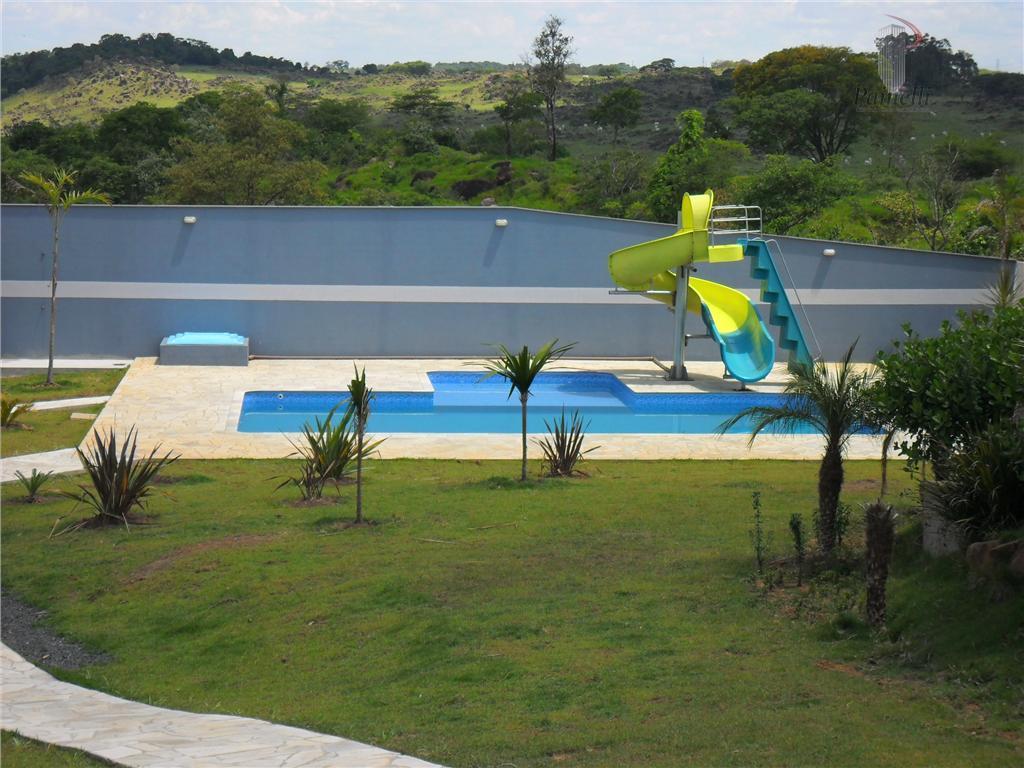 Casa residencial para locação, Residencial Santo Stéfano, Salto.