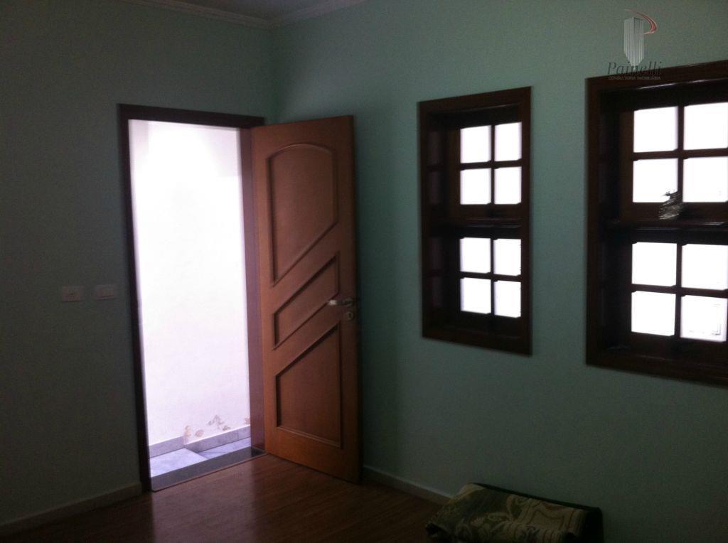 Casa residencial à venda, Jardim Bom Retiro, Salto.