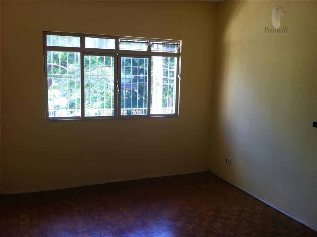 Casa Residencial à venda, Vila Teixeira, Salto - CA0321.