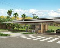 Terreno residencial à venda, Central Parque, Salto - TE0195.