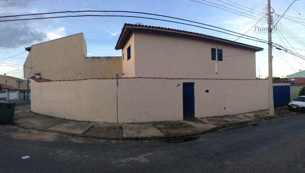 Casa residencial à venda e locação, Loteamento Terras de São Pedro e São Paulo, Salto.