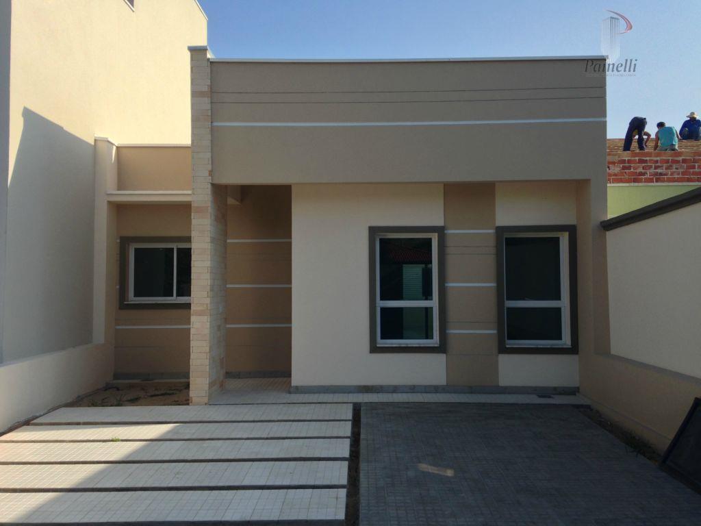 Casa residencial à venda, Vila Nova, Salto.