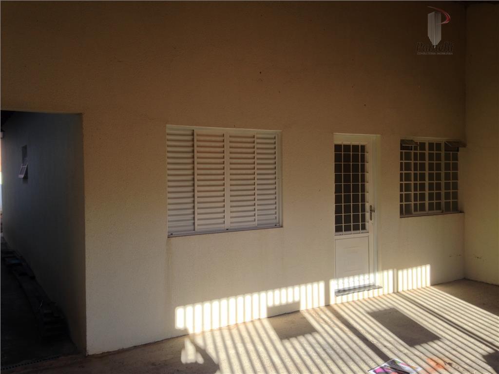 Casa residencial para locação, Jardim Sol D Icaraí, Salto.
