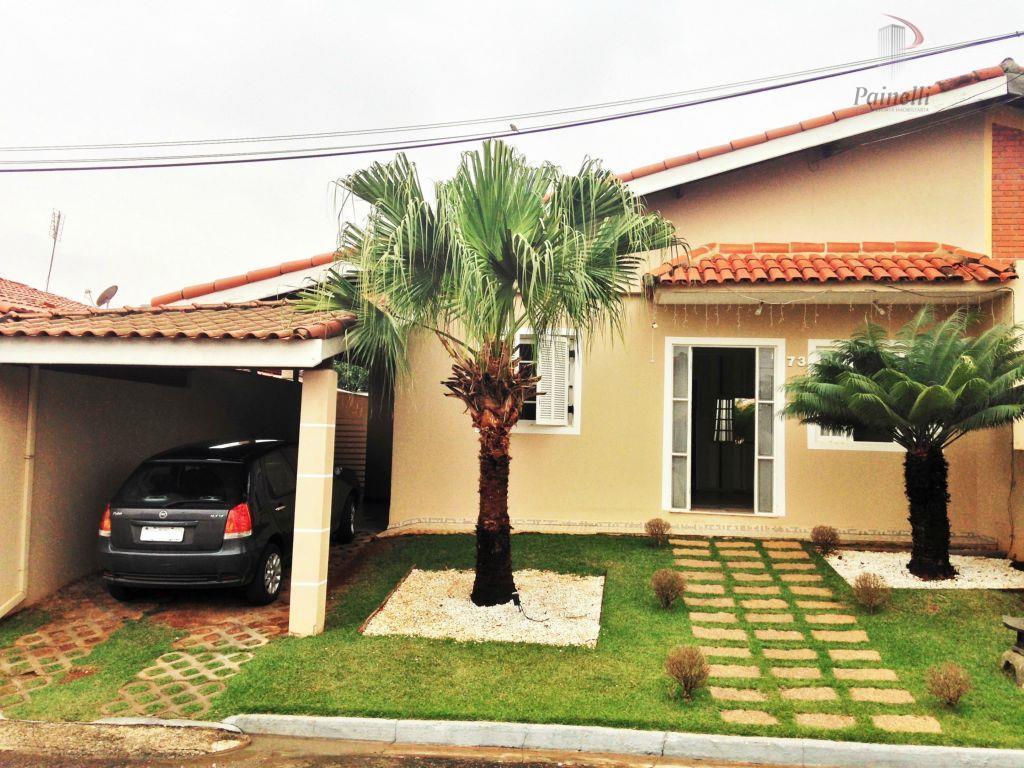 Casa residencial para locação, Jardim América, Salto.