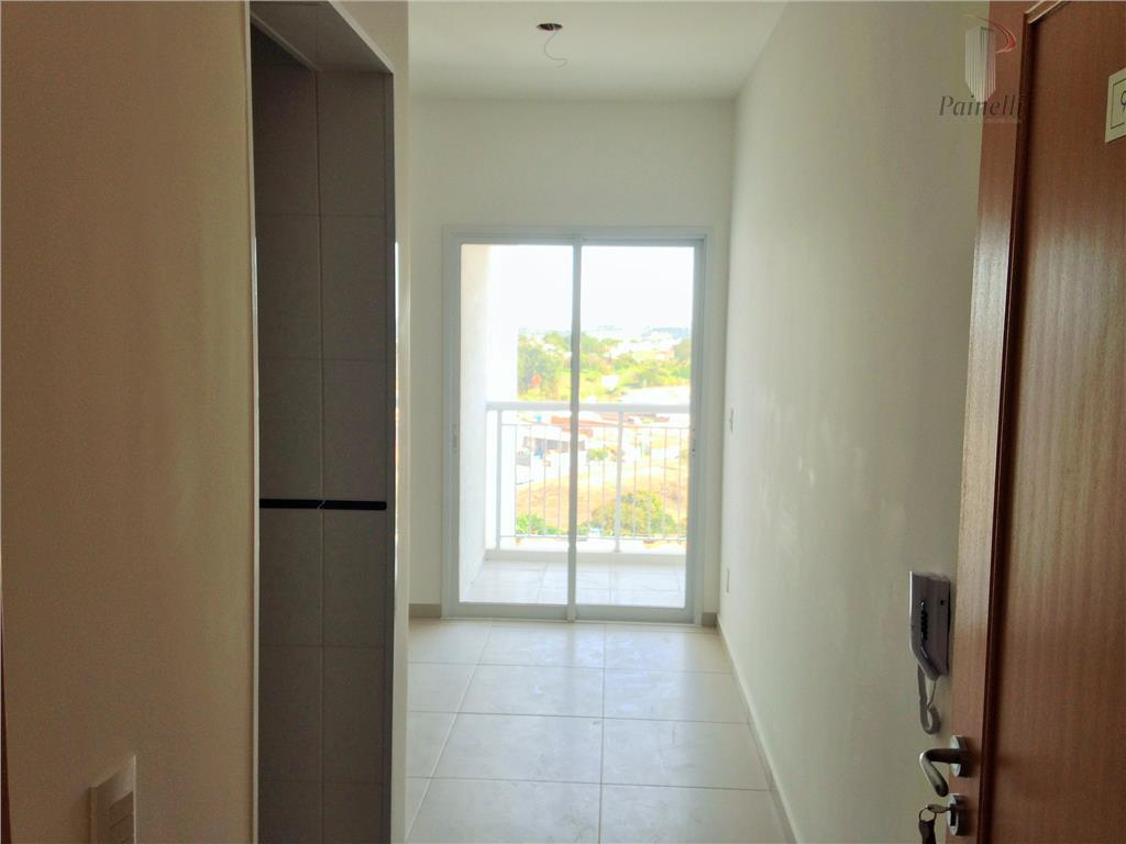 Apartamento residencial para locação, Montounnée Residence, Salto.